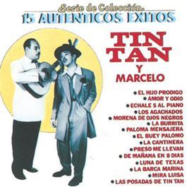 Serie De Coleccin 1994 TIN TAN Y MARCELO
