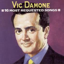 16 Most Requested Songs 1992 Vic Damone