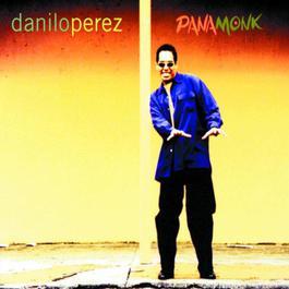 Panamonk 1996 Danilo Perez