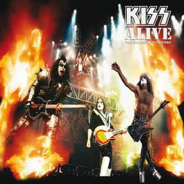 Alive: The Millennium Concert 2006 Kiss(欧美)