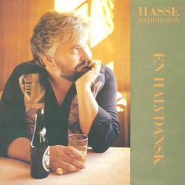 En halvdansk 1990 Hasse Andersson