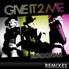 Give It 2 Me 2008 Madonna