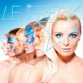 25 Hours a Day 2011 Le Freak