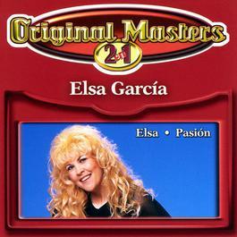 Original Masters 2003 Elsa Garcia