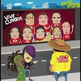 Vive Cumbia 2009 El Plan