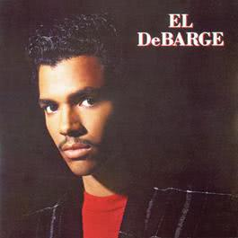 El DeBarge 1986 El Debarge