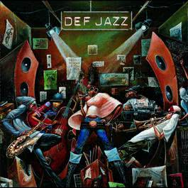 Def Jazz 2005 Various Artists