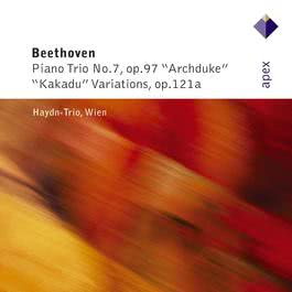 Piano Trio No.7 in B flat major Op.97, 'Archduke' : I Allegro moderato 2004 Haydn Trio Wien