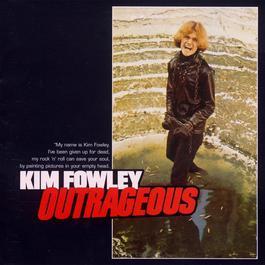 Outrageous 2007 Kim Fowley