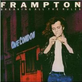 Breaking All The Rules 2007 Peter Frampton