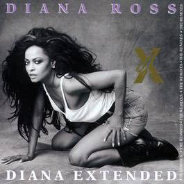 Diana Extended - The Remixes 1994 Diana Ross