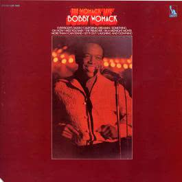 The Womack Live 2008 Bobby Womack