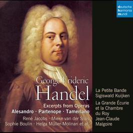 Handel: Opera Arias 2012 Rene Jacobs