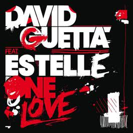 One Love 2009 David Guetta