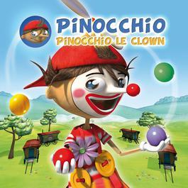 pinocchio le clown 2007 Pinocchio