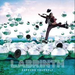 Express Yourself 2012 Labrinth