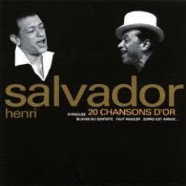 20 chansons d'or 2003 Henri Salvador