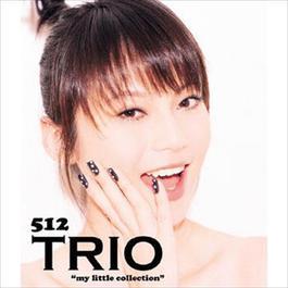 Trio 2005 吳日言