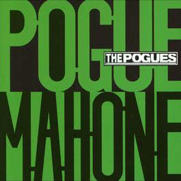 Pogue Mahone 1995 Pogues