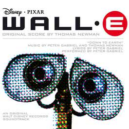 Wall-E 2008 Various Artists