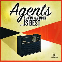 Is...Best! Vol. 2 2005 Agents & Jorma Kriinen