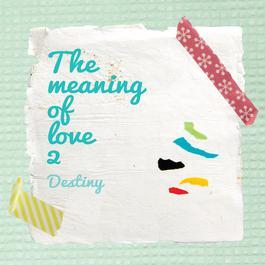 The Meaning of Love 2 2013 รวมศิลปินแกรมมี่