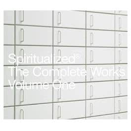 The Complete Works Volume One 1970 Spiritualized