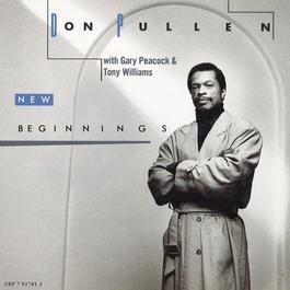 New Beginnings 2009 Don Pullen