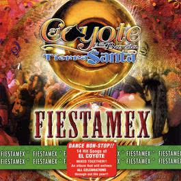 Fiestamex 2007 El Coyote Y Su Banda Tierra Santa