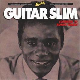 Sufferin' Mind 1991 Guitar Slim