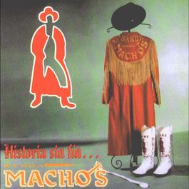 Ya lo pagarás 2004 Banda Machos