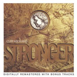 Stronger 1989 Cliff Richard