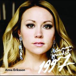 Annan vuodet 1997-2008 2008 Anna Eriksson