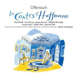 Offenbach: Les Contes d'Hoffmann 2006 Sylvain Cambreling