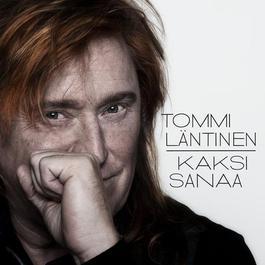 Kaksi sanaa 2011 Tommi Läntinen
