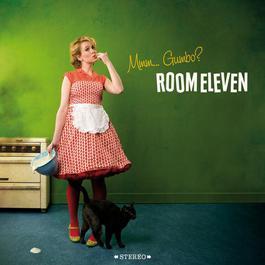 Mmm... Gumbo? 2016 Room Eleven