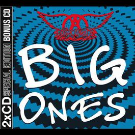 Big Ones 2001 Aerosmith