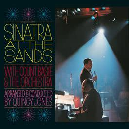 Sinatra At The Sands 2013 Frank Sinatra