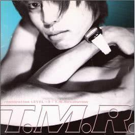 restoration LEVEL→3 1997 T. M. Revolution