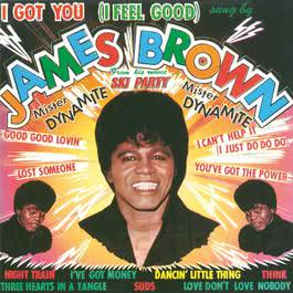 I Got You (I Feel Good) 2012 James Brown