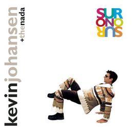 Sur o No Sur 2003 Kevin Johansen
