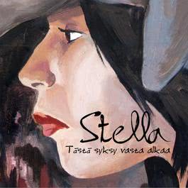 Tästä syksy vasta alkaa 2011 Stella