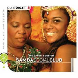 Samba Social Club 2009 Various Artists