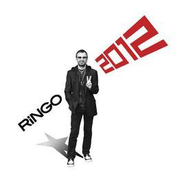 Ringo 2012 2012 Ringo Starr