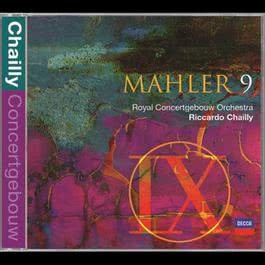 Mahler: Symphony No.9 2008 Chopin----[replace by 16381]