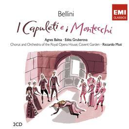 Bellini: I Capuleti e i Montecchi 2008 Edita Gruberova