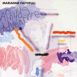 A Child's Adventure 1983 Marianne Faithfull