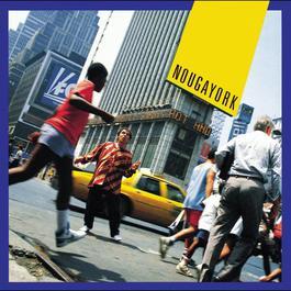 Harlem 2004 Claude Nougaro