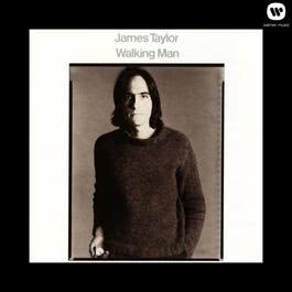 Walking Man 2013 James Taylor