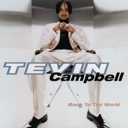 I'll Be There (Album Version) 1996 Tevin Campbell